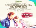 PROMOÇÃO CURTA E COMPARTILHE DIA DOS PAIS ACIA Serra Negra